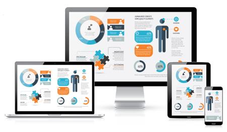 Responsive Web Design by On Track Marketing Internet Marketing Orlando Florida